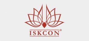 ISKCON Logo