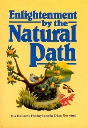 Enlightenment by the Natural Path