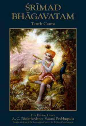 Srimad Bhagavatam - Tenth Canto