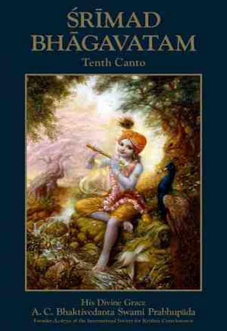 Srimad Bhagavatam – Tenth Canto