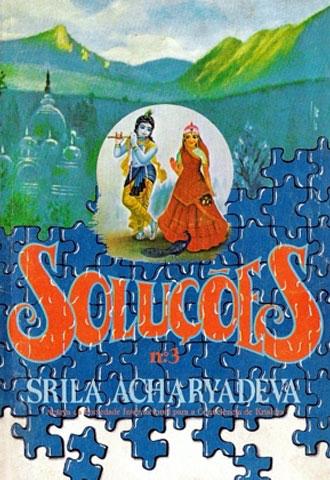 Soluçoes (3 volumes)