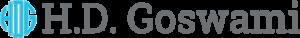 HDG Monogram Logo