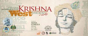 Krishna West Festival