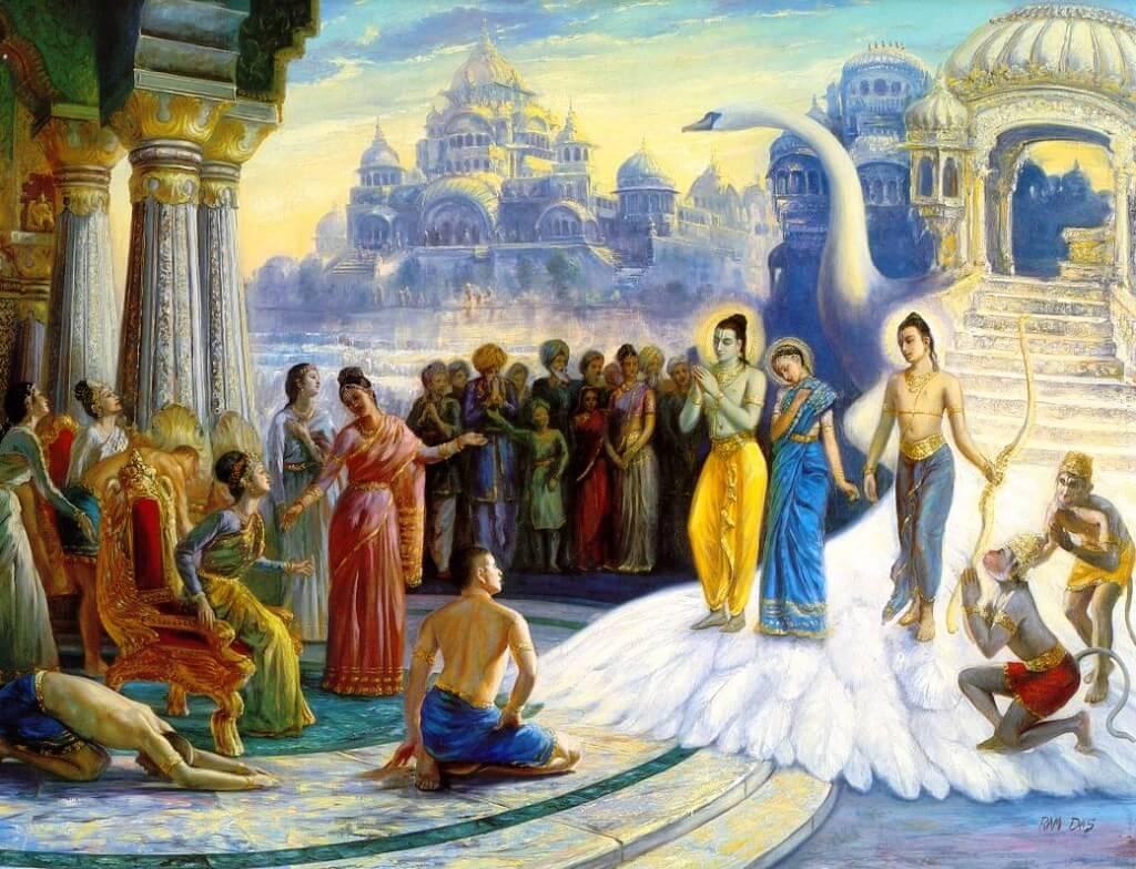 Rama-rajya