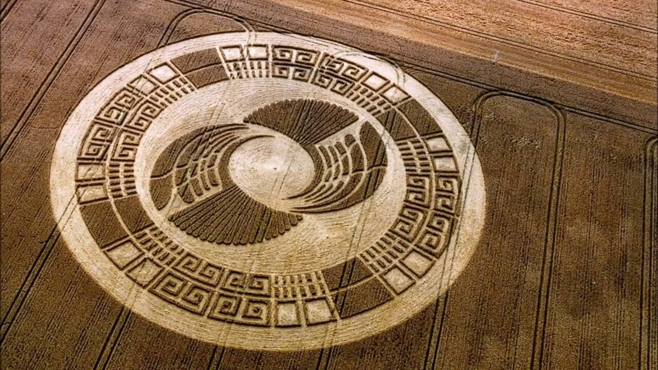 Conspiracy Theories, UFOs and Srila Prabhupada's Prophecies