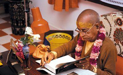 Understanding Prabhupada